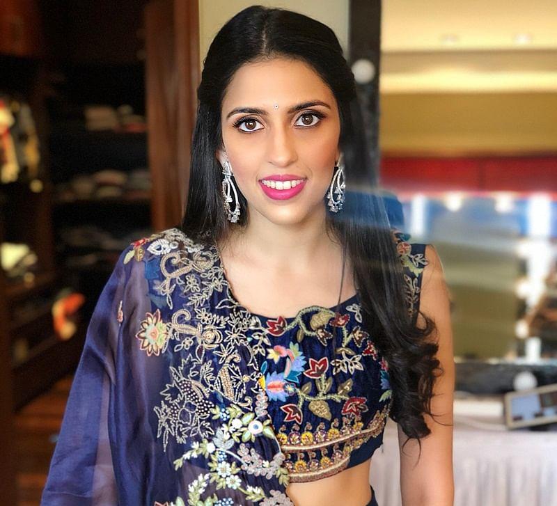 Akash Ambani-Shloka Mehta Mehendi ceremony: Decoding bride-to-be's look