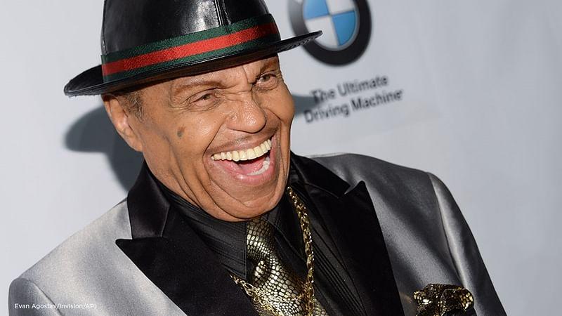 Father of Jackson 5, Joe Jackson, dies aged 89