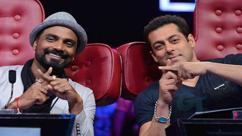 Remo D' Souza wishes to revive his dance film with Salman Khan