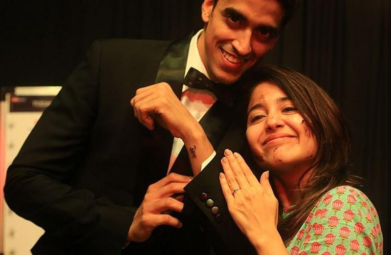 Masaan actor Shweta Tripathi to marry rapper Chaitnya Sharma on June 29 in Goa