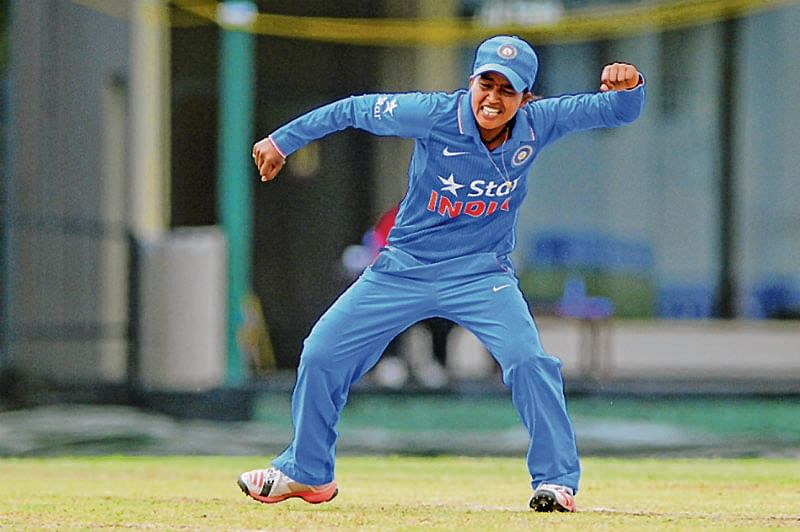 Indian women to face Bangladesh in Asia Cup final