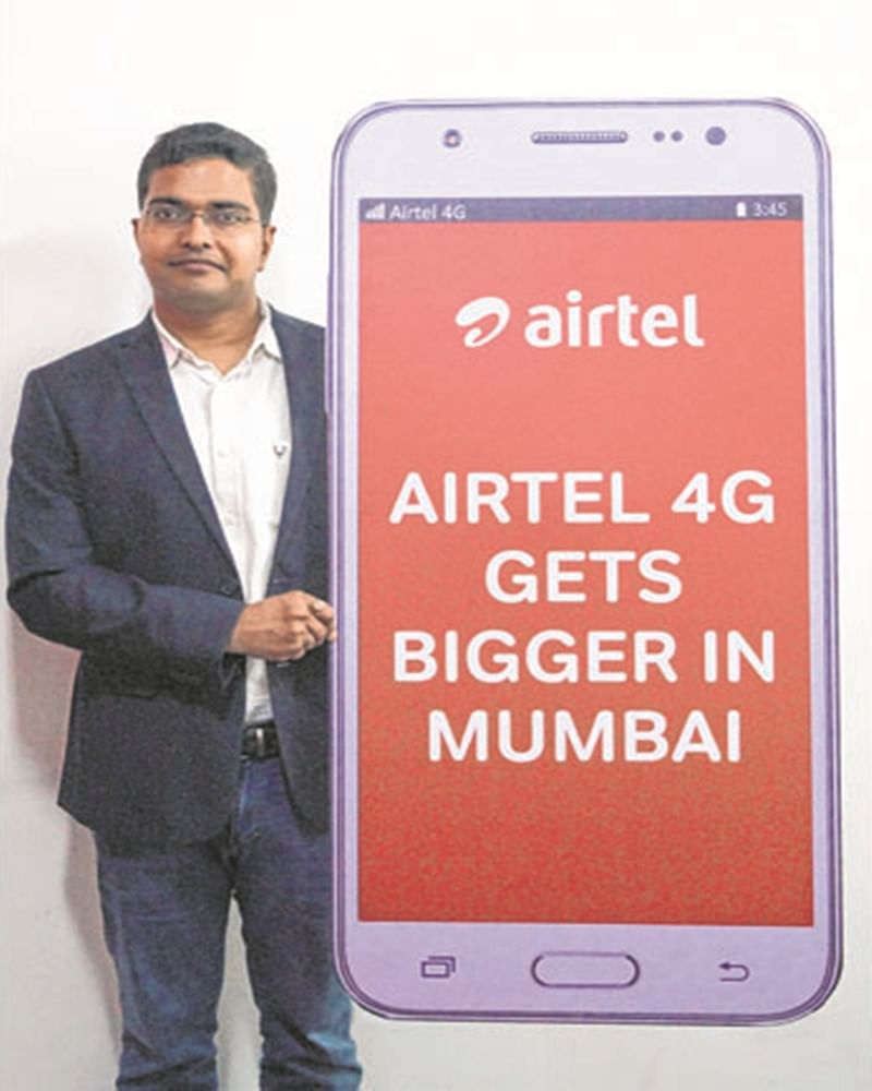 Mumbai: Airtel to add one site every hour in FY 2018-19 in the city