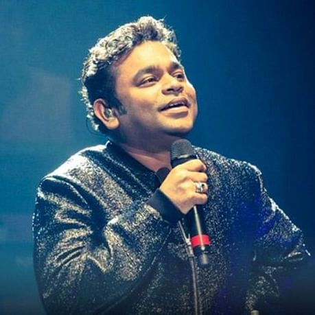 'Didn't I ask you already if you speak in Tamil': AR Rahman trolls anchor for speaking to  '99 Songs' actor Ehan Bhat in Hindi