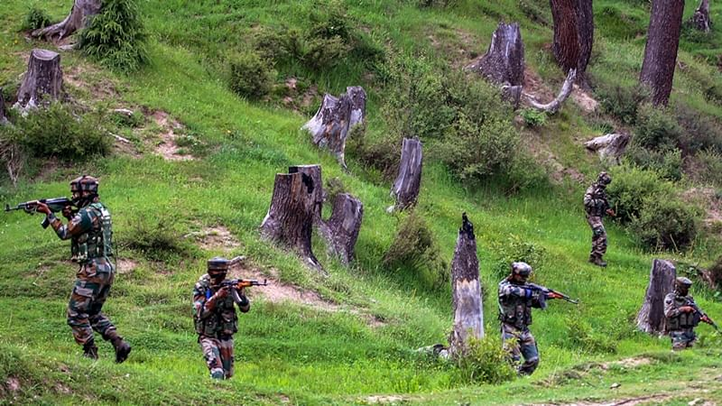 Militant hideout busted in Jammu and Kashmir's Shopian, 'incriminating' material recovered