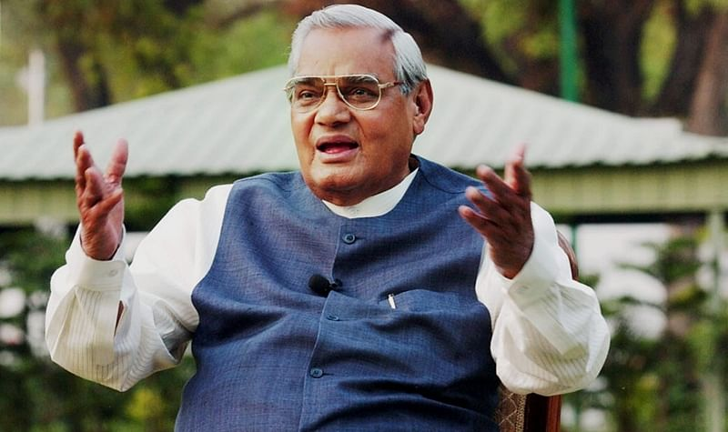 Vajpayee health updates: Ex-PM remains 'critical'; Congress president Rahul Gandhi arrives at AIIMS