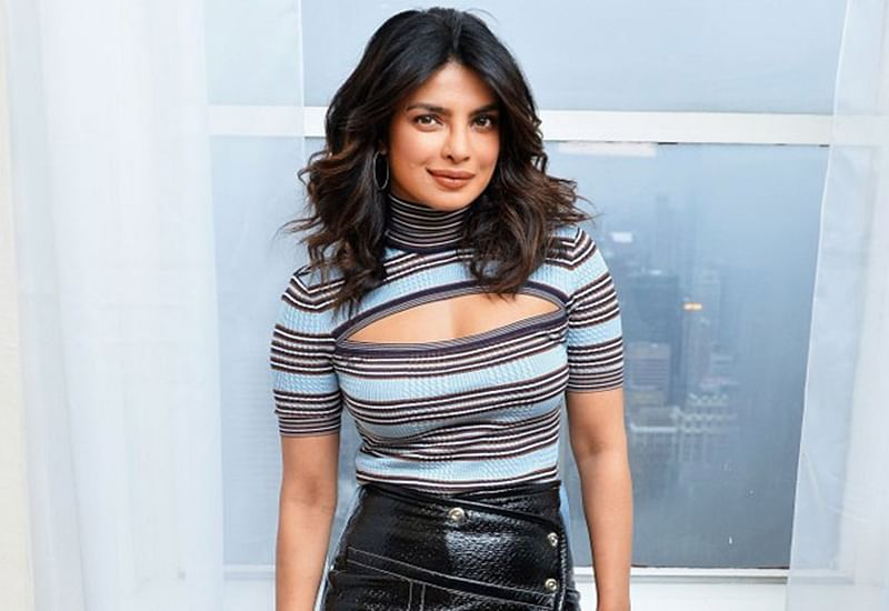 Priyanka Chopra scores 25 mn Instagram followers
