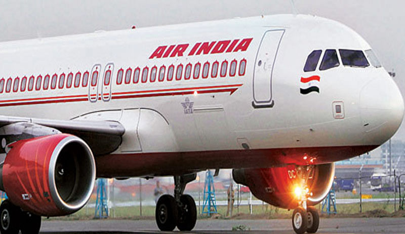 Delhi-bound Air India flight returns to Milan after passenger tries to enter cockpit