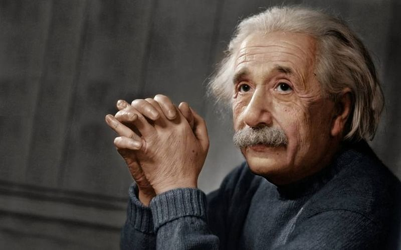Adolf Hitler's insanity ruined the lives of all those around me: Albert Einstein