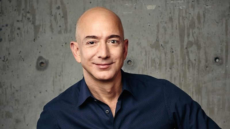 World's richest couple Jeff Bezos and MacKenzie to split