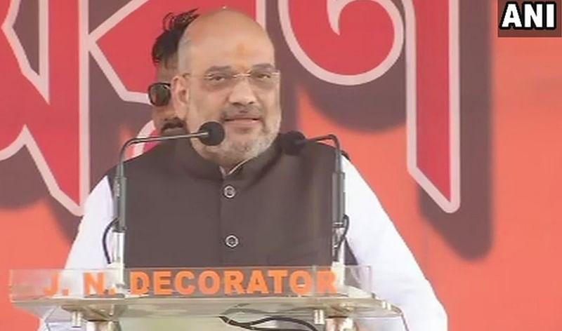 Amit Shah in Bengal: BJP chief slams CM Mamata Banerjee, says his party will win 22 Lok Sabha seats in 2019