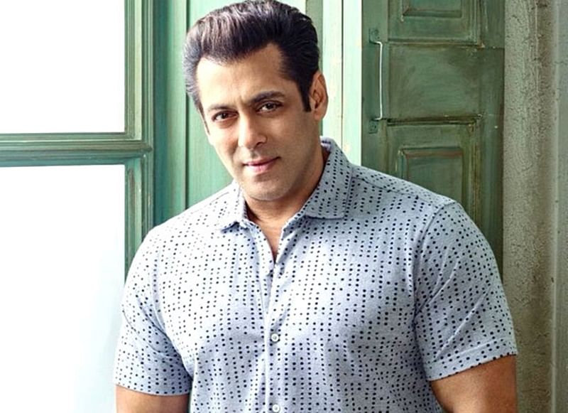 Race 3: This open letter to Salman Khan by die-hard fan is something bhai cannot ignore