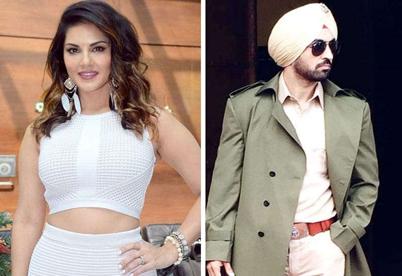 'Arjun Patiala': Sunny Leone to do special role in Diljit Dosanjh, Kriti Sanon's film