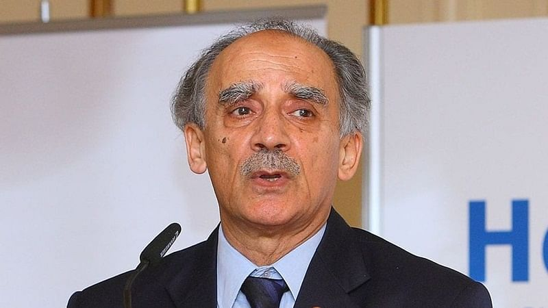 Today's situation worse than Emergency: Arun Shourie