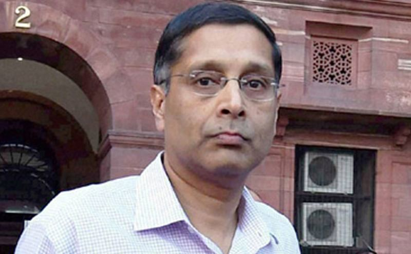 Arun Jaitley was a dream boss: Arvind Subramanian who stepped down as Chief Economic Advisor