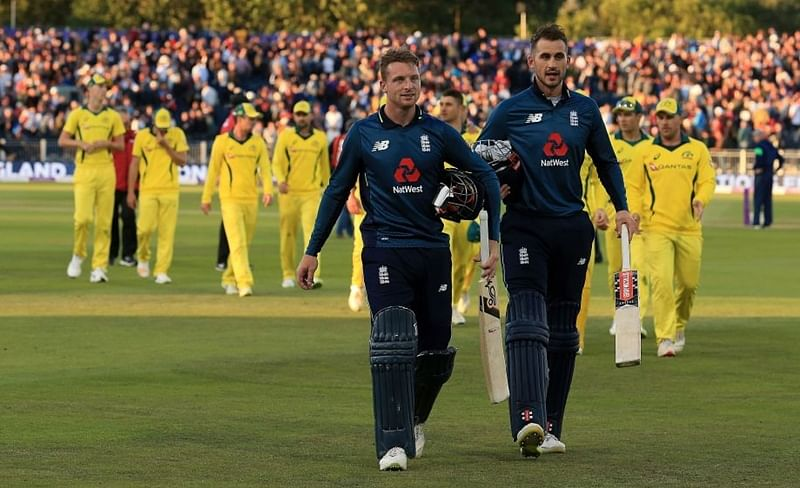 Coach Justin Langer hopes Australia emerge unscathed from England 'jungle'