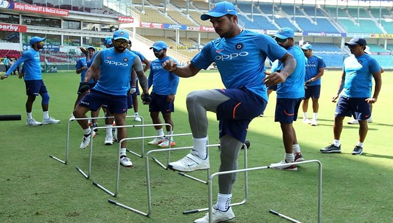 Yo-Yo effect: BCCI to conduct fitness tests before selection to avoid late withdrawals