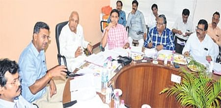 Ujjain: UDA mulls over lease deed for unsold shops