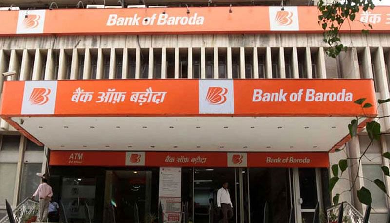 Bank of Baroda posts Q2 net profit of Rs 1,679 crore