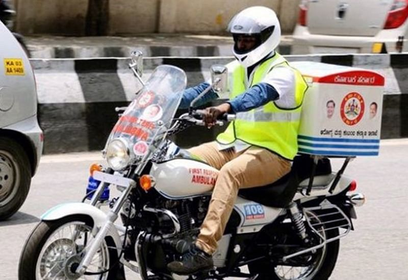 Maharashtra to launch bicycle ambulance pilot project soon