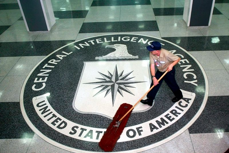 Ex-CIA officer charged with massive leak to WikiLeaks