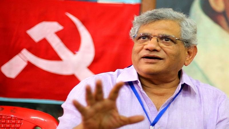 RSS, Jana Sangh were not foremost fighters of Emergency: CPI-M