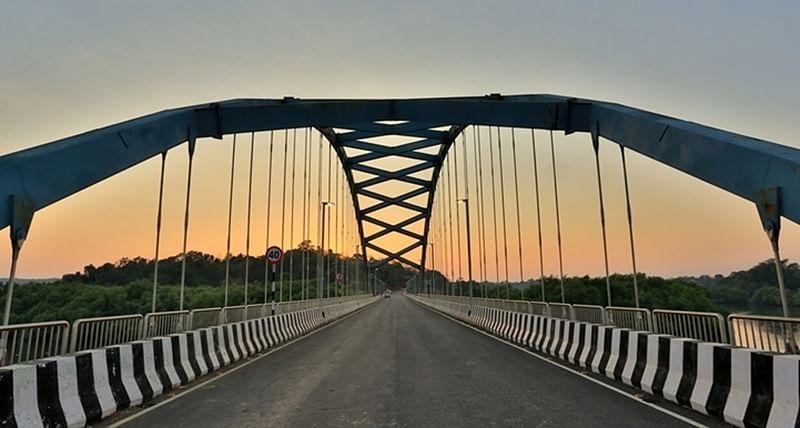 Goa government to take up repairs of Portuguese-era Bridges