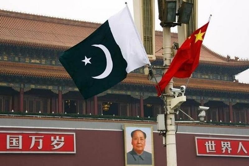 Chinese engineer found dead at China embassy in Pakistan