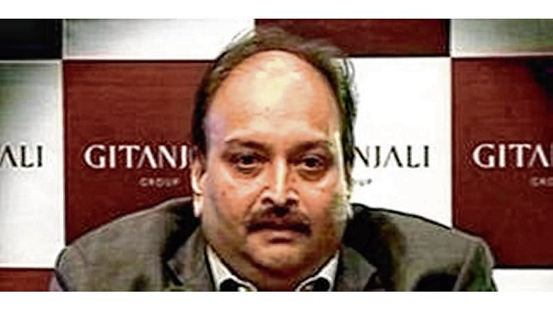 Amicus for Mehul Choksi if he is no show in cheating case: SC