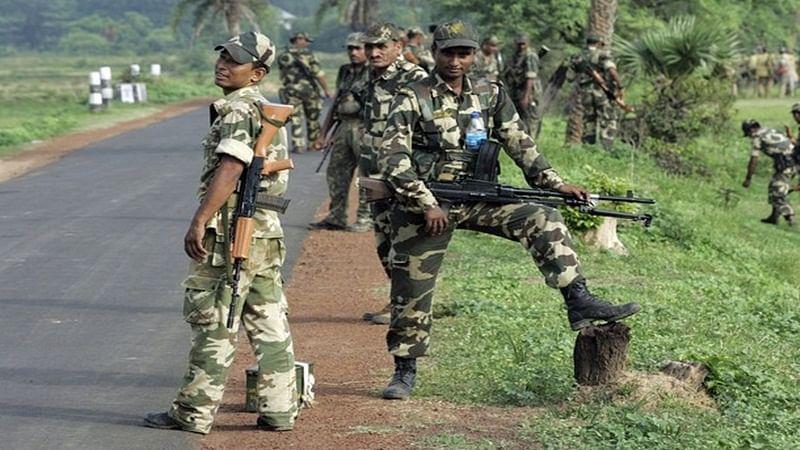 Pakistan shelling injures 5 in Jammu and Kashmir
