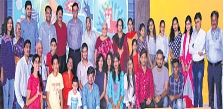 Indore: Connecting people through memories and stories, the 'Create Stories' way