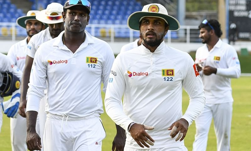 West Indies vs Sri Lanka: Dinesh Chandimal to miss 3rd Test after losing ball-tapering appeal