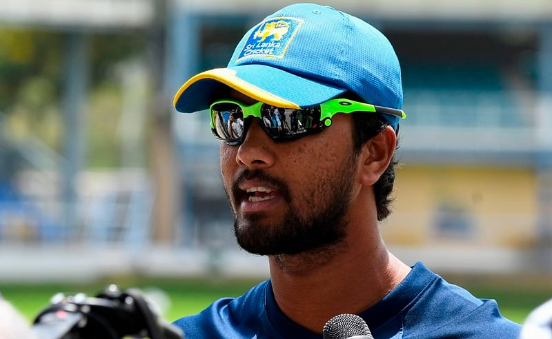 Dinesh Chandimal axed from Sri Lanka Test squad for upcoming South Africa tour