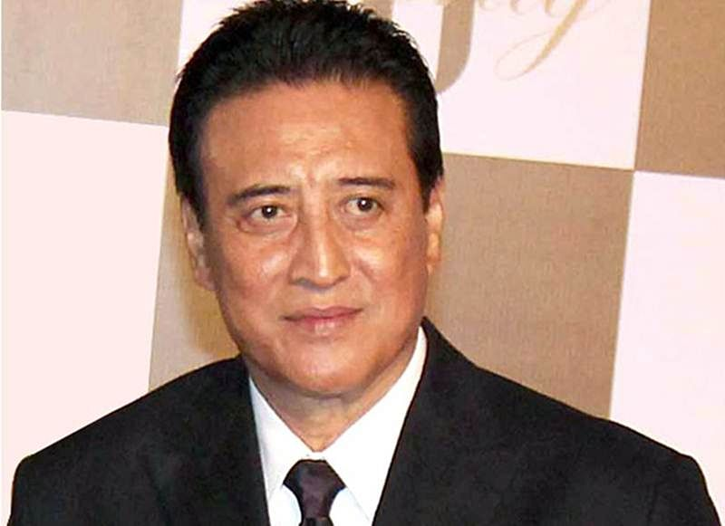 Find your own feet in Bollywood, Danny Denzongpa tells his kids
