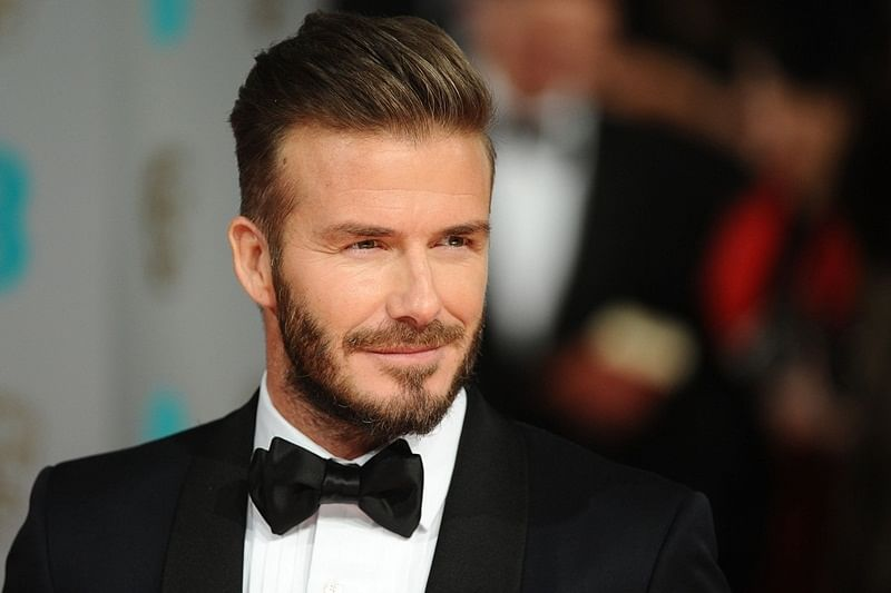 FIFA World Cup 2018: Here's who David Beckham thinks will make it to World Cup finals
