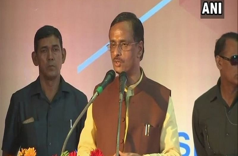 BJP expresses displeasure over UP Dy CM Dinesh Sharma's remarks on Sita