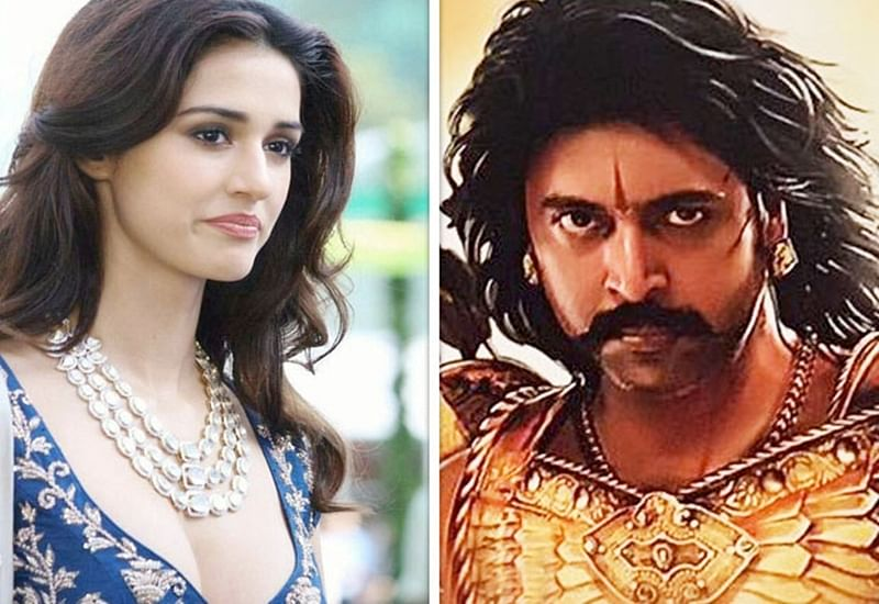 Disha Patani's 'Sangamithra' to go on floor in August; it may release in 2019
