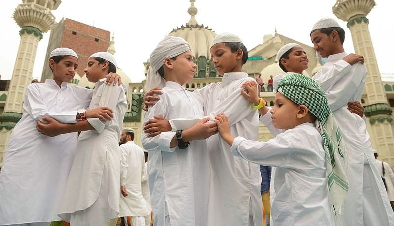 Indore: Representatives of mosques give consent to celebrate Eid at home