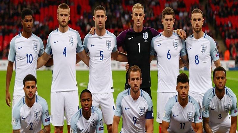 FIFA World Cup 2018 Match 14: Tunisia vs England LIVE Blog