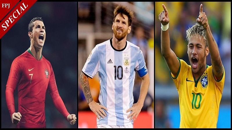 FIFA World Cup 2018: Top 10 players to watch out for