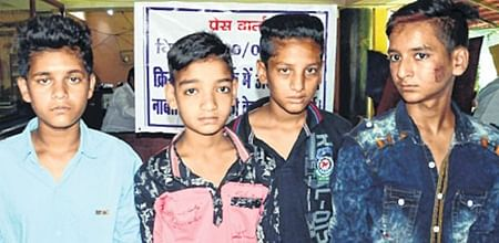 Bhopal: Family approaches child rights commission over thrashing of minors in Water Park