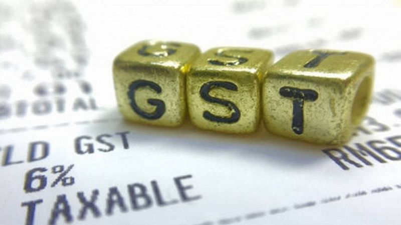 GST slabs may be reduced to 3
