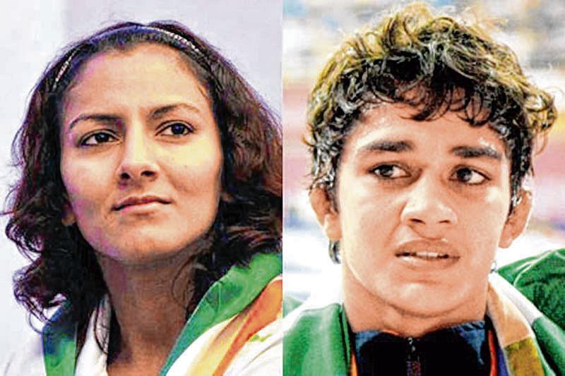 Haryana seeks cut in players' earnings; U-turn after outcry