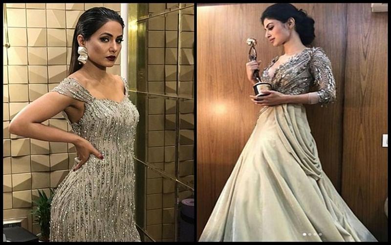 Gold Awards 2018 winners list: TV beauties Hina Khan, Mouni Roy and Surbhi Jyoti bag prestigious gold trophies