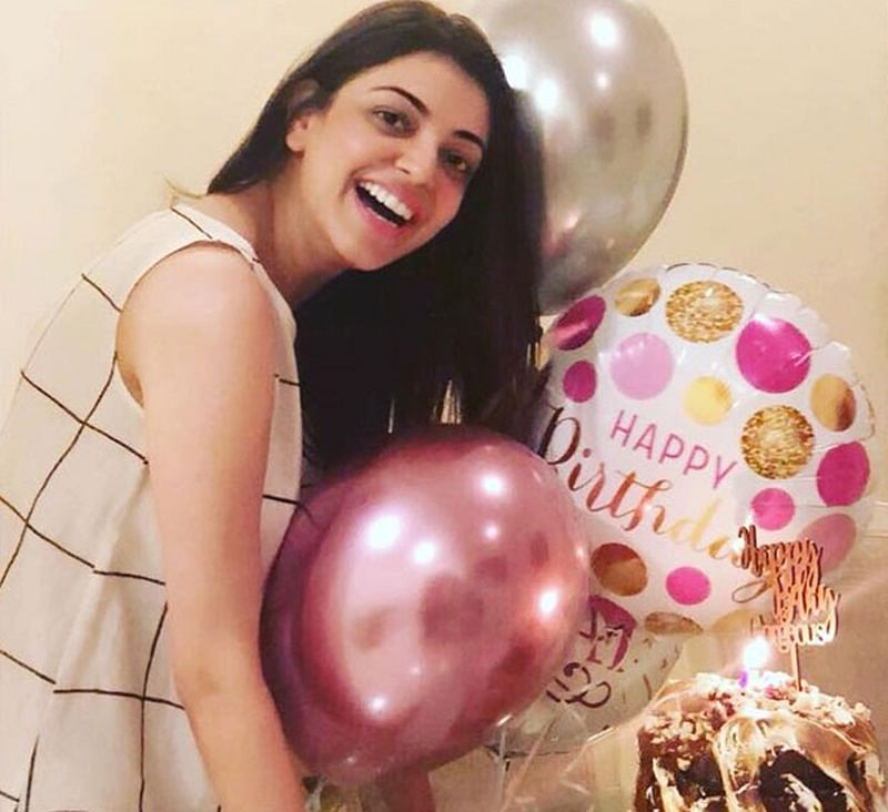Happy Birthday Kajal Aggarwal: 8 Facts about the Magadheera actress that will raise your brows