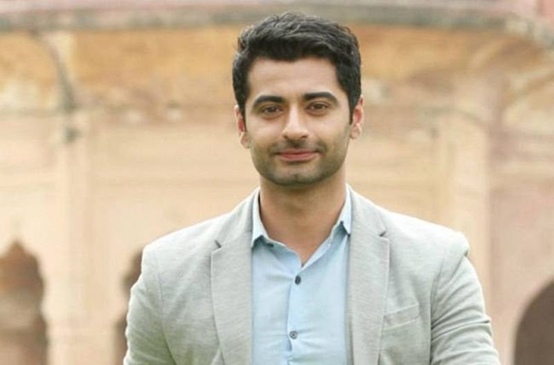TV going through fantasy phase, feels Harshad Arora