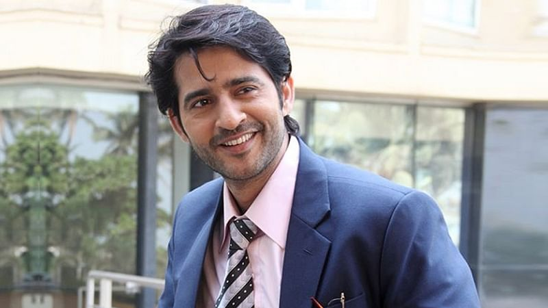 After playing Anurag, is Hiten Tejwani playing Mr Bajaj in 'Kasautii Zindagi Kay 2'? Here's what the actor has to say