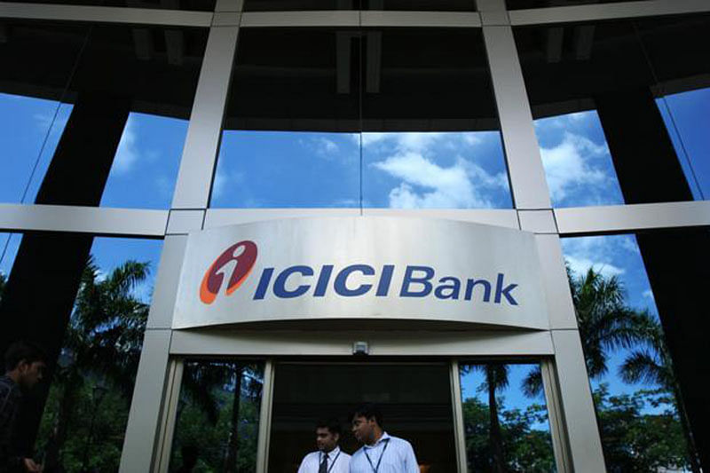 ICICI Bank Q2 profit halves