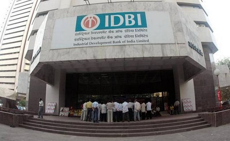 IDBI Bank reports Rs 324 crore profit for Q2; NPA ratio down