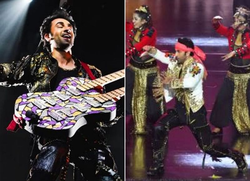 IIFA 2018: Ranbir Kapoor sets the stage on fire with his dance moves