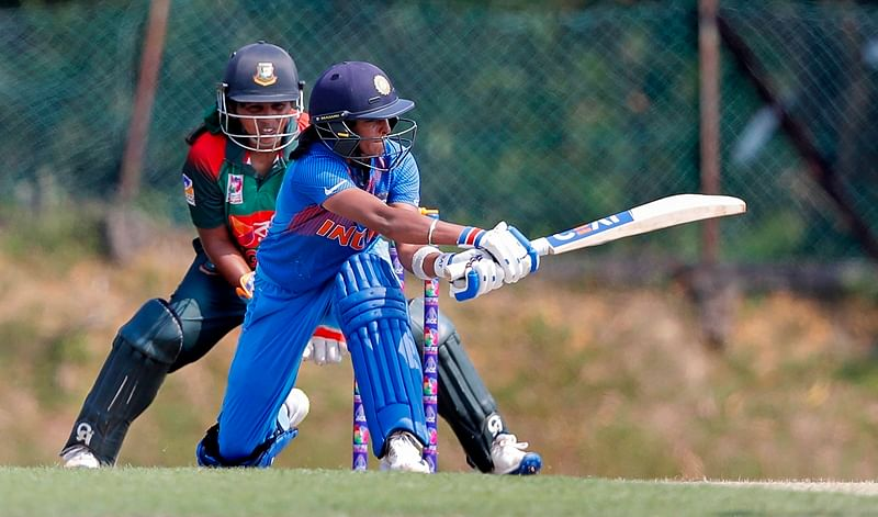 India A to take on Australia A in women's T20World Cup series from Monday